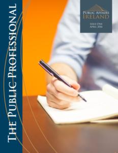 Public Professional Issue 1