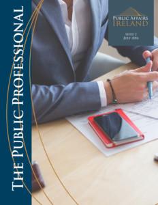 Public Professional issue 2