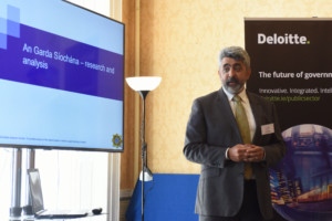 GDPR Compliance is an Ongoing Process: Notes from PAI's Breakfast Briefing  | Public Affairs Ireland